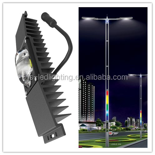 2016 new design led street light module with good optical distribution