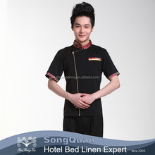 Bali Hotel Bellboy And Concierge Uniform