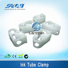 printer parts ink tube clip for ciss system