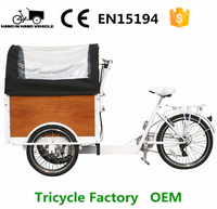 cargo tricycle made in china