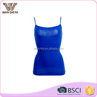 2016 eco-friendly nylon slimming lady body shaping undergarment