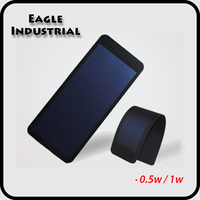 Chinese Price Flexible DIY Solar Panels