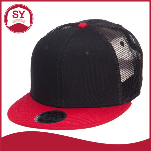 Fashion custom 5 panel snapback cap/hat