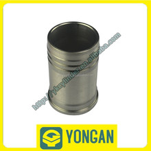Yongan factory Singal diesel engine cylinder liner CH170 water-cooled engine parts