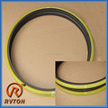 H-61 Cast Iron Mechanical Face Seal with Silicone O rings 430/457/38