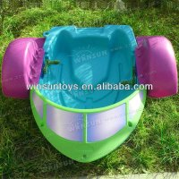 2012 New Hand Power Paddle Boat (At Low Price)