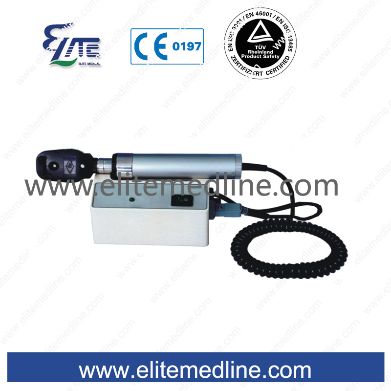 EL Digital Diagnostic Ophthalmoscope