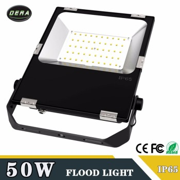 Professional Cool White COB IP65 Waterproof 10w 20w 30w 50w 80w 100w 150w 200w outdoor LED Flood Light 50 watt led floodlight