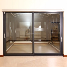 Joydon System Thermally Aluminum Double Glazd Triple Glazed Lift Sliding door Factory