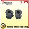 OEM customized rubber shock absorber bushes batching plant spare parts 48815-12340