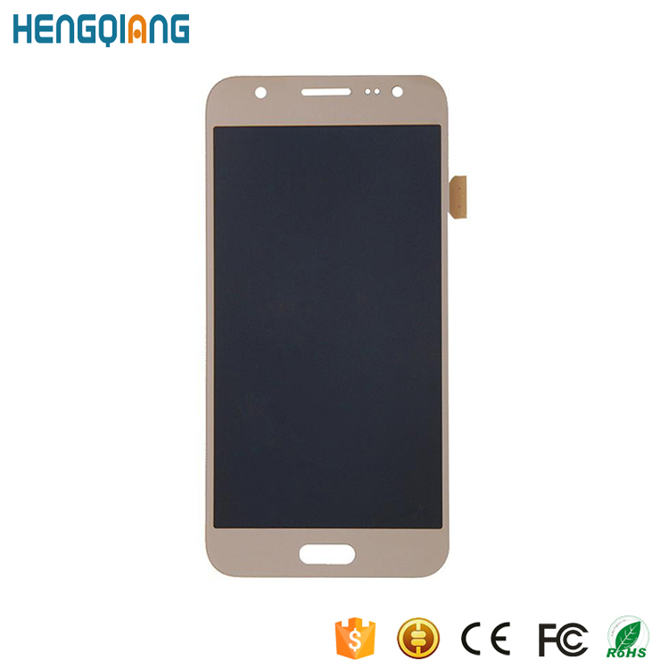 factory price lcd with touch screen replacement for samsung j2 lcd, display for j2 lcd
