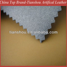 1.2mm embossing pu leather for shoes