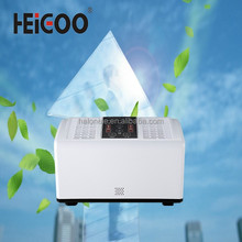 Alternting Current Power Mode Air Purifier , Ozone Generator Air Cleaner