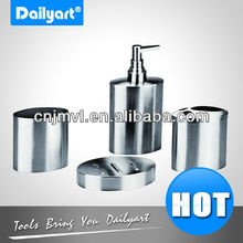 Home accessories for stainless bathroom kit(V032024)