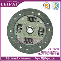 TATA 170MM for India auto car clutch disc assembly from Zhejiang manufacturer
