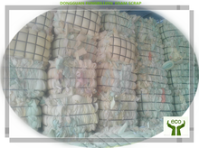 High quality polyurethane scrap foam
