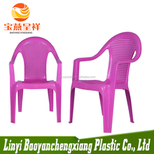 Hot Selling Multiple Colors Picnic Cheap Plastic Chair and Table Set