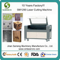 High Cost-effective Acrylic/Plastic/Paper/Wood/Leather Laser Cutting Machine For Mdf 6090/1290/1390/1490/1512/1612/1530/2030
