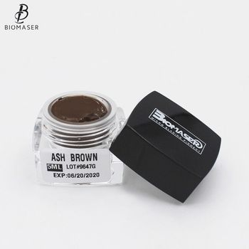 Hot Selling Eyebrow Microblading Permanent Makeup Cosmetic Pigment