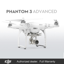 DJI drone, DJI phantom 3 advanced