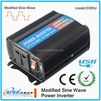 High quality low price 300w convert 220v to 110v ac