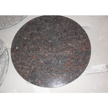 Kitchen countertop dining pre cut granite table top for restaurant