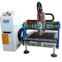 Small Wood Cutting Machine RC0404