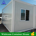 Hot Sale Container Indonesia Modular House Luxury Container House