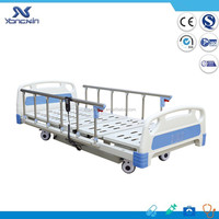 YXZ-C305 full fowler super low position hospital electronic beds