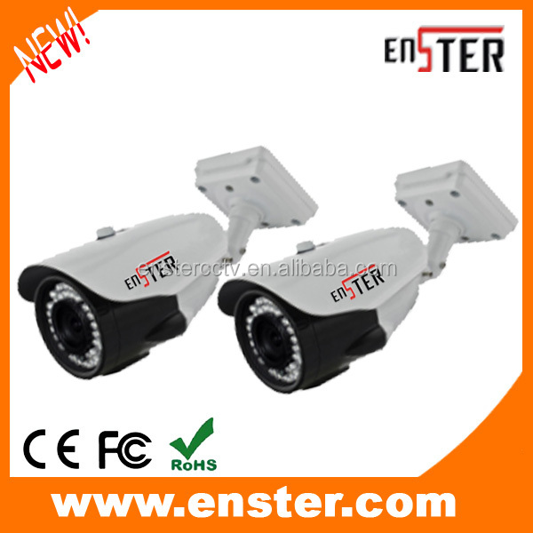 700TVL New SONY EFFIO-E CCD CCTV Camera, Outdoor IP66 Waterproof Zoom Bullet Camera