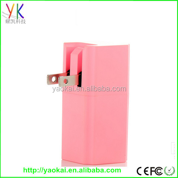 2016 Shenzhen Best Selling Portable Power Bank 2200Mah,power bank samsung