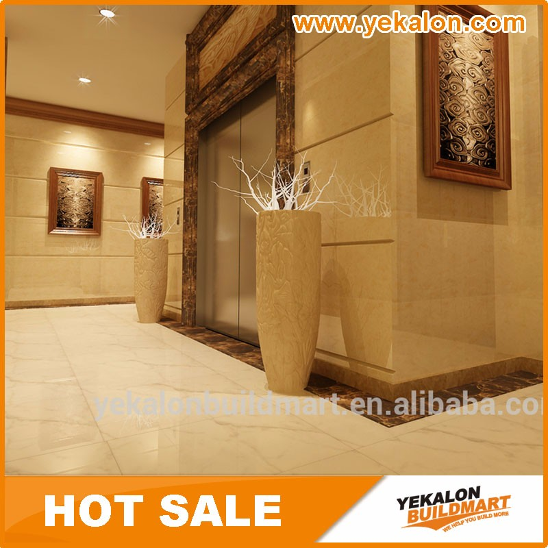 M012 YKL Chinese Natural Marble Tiles & Slabs marble flooring design,marble dining table,marble stone