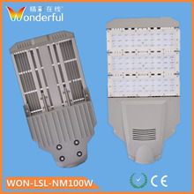 Free Sample China Professional Supplier 90*120 Degree Beam Angle 100w led street light