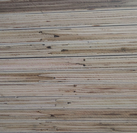 used plywood finger joint board for sale