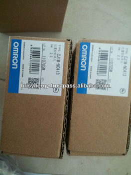 Omron NC Unit CJ1W-NC413 Position Control Unit PLC Module Brand New High Quality