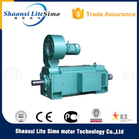 High quality Large Power Electric Z4 0.04KW 380V 50Hz 200pa H100 High Voltage DC motor