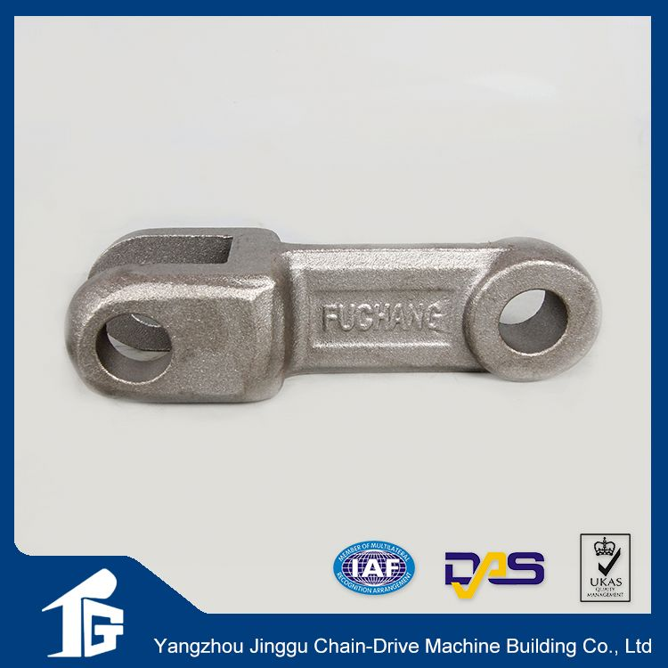 Uhmwpe accessory conveyor chain corner track guides