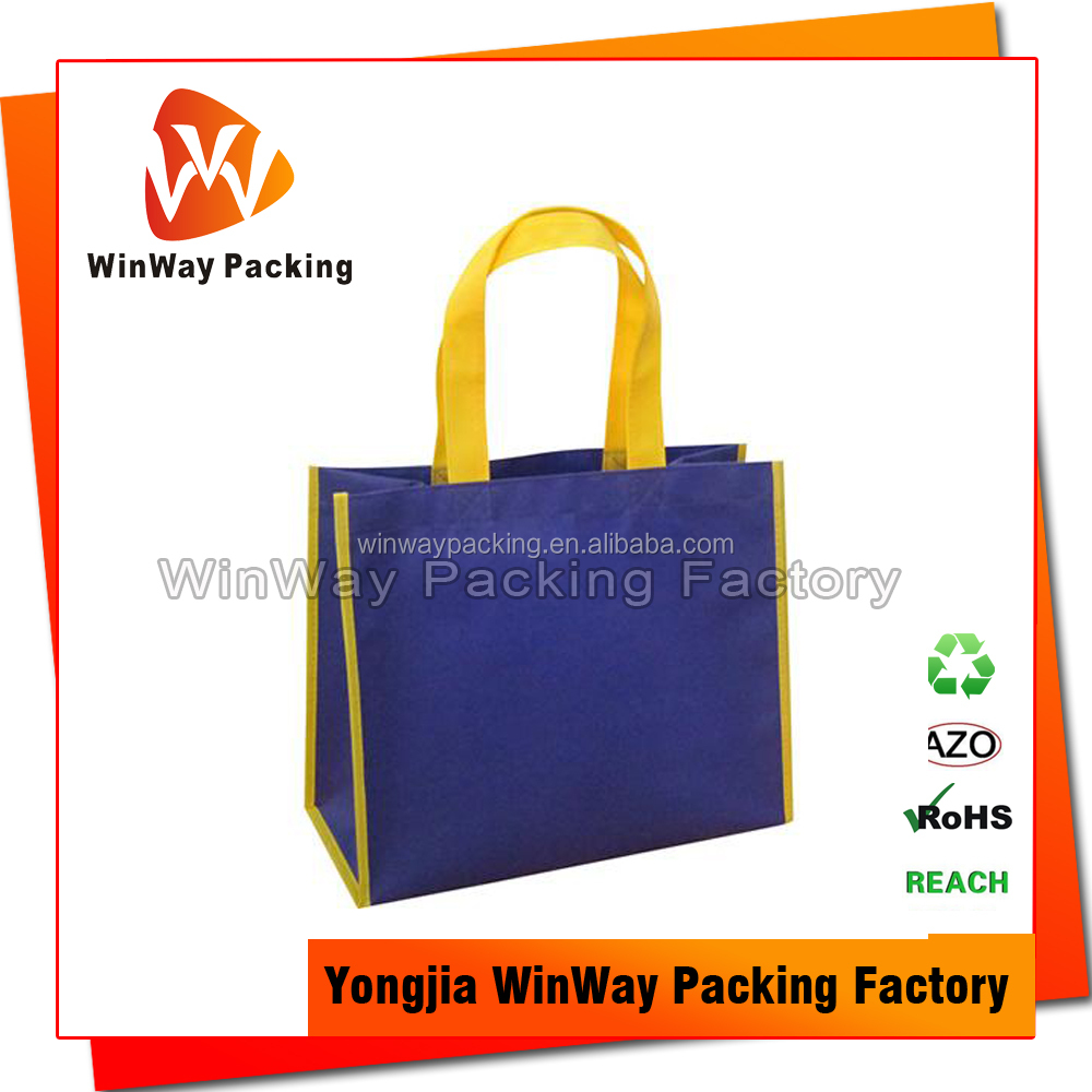 Wholesale Recyclable Non Woven Bags in Dubai