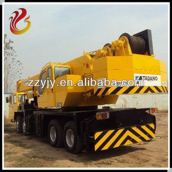 used auto crane, used crane trucks for sale