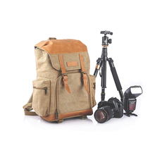 1BP0632 New Product Outdoor Professional Custom Camera Bag Backpack