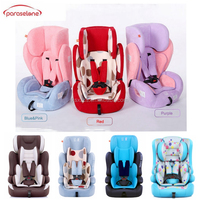 2016 Hot Safety Baby Car Seat,protective child car seat, car seat for baby with ECE R44/04 Wholesale OEM