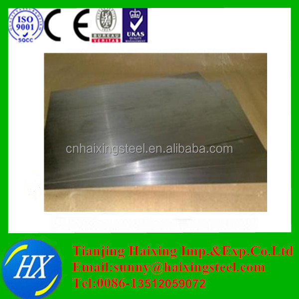 Hot sale Boron Added Carbon Steel Plate
