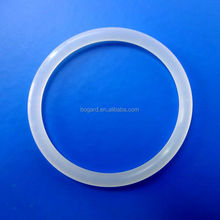 soft Silicone O Ring 40-50 Durometer/ShoreA