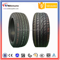 2016 new produces Germany High Technology Best price Car Tires Made in China