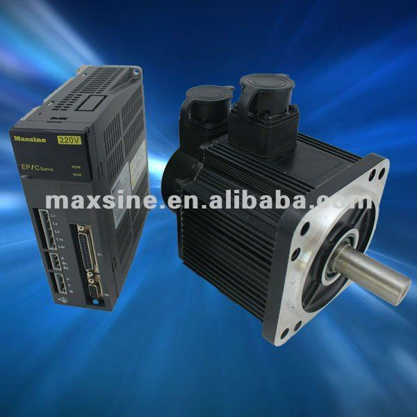 List manufacturers of servo motors industrial machine buy for Industrial servo motor price