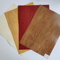3D Effect New Type Wood Grain Heat Transfer Film