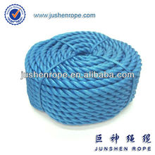 Good quality new design split film agricultural pp rope