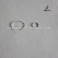 Oil Absorbent Nonwoven Cloth