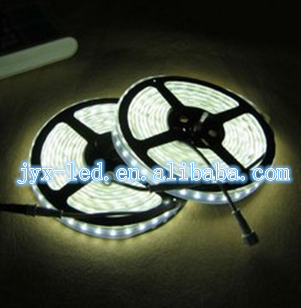 Wholesale Good quality AC 110V/ 220V SMD 5050 Flexible high voltage led strip 60LEDs/Meter Waterproof IP65