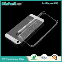 wholesale pc clear ultra thin case for iPhone 5